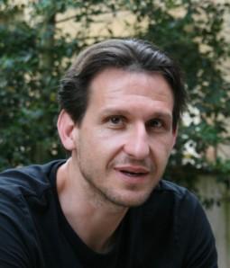 Tierarzt Stefan Müller